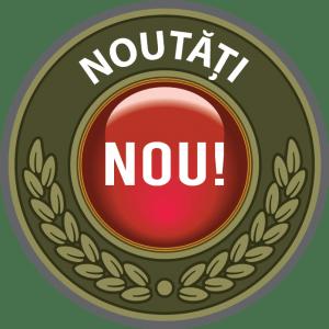 NOUTĂȚI